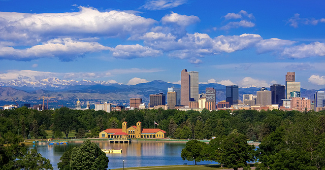 Best Day Spa in the Denver area -