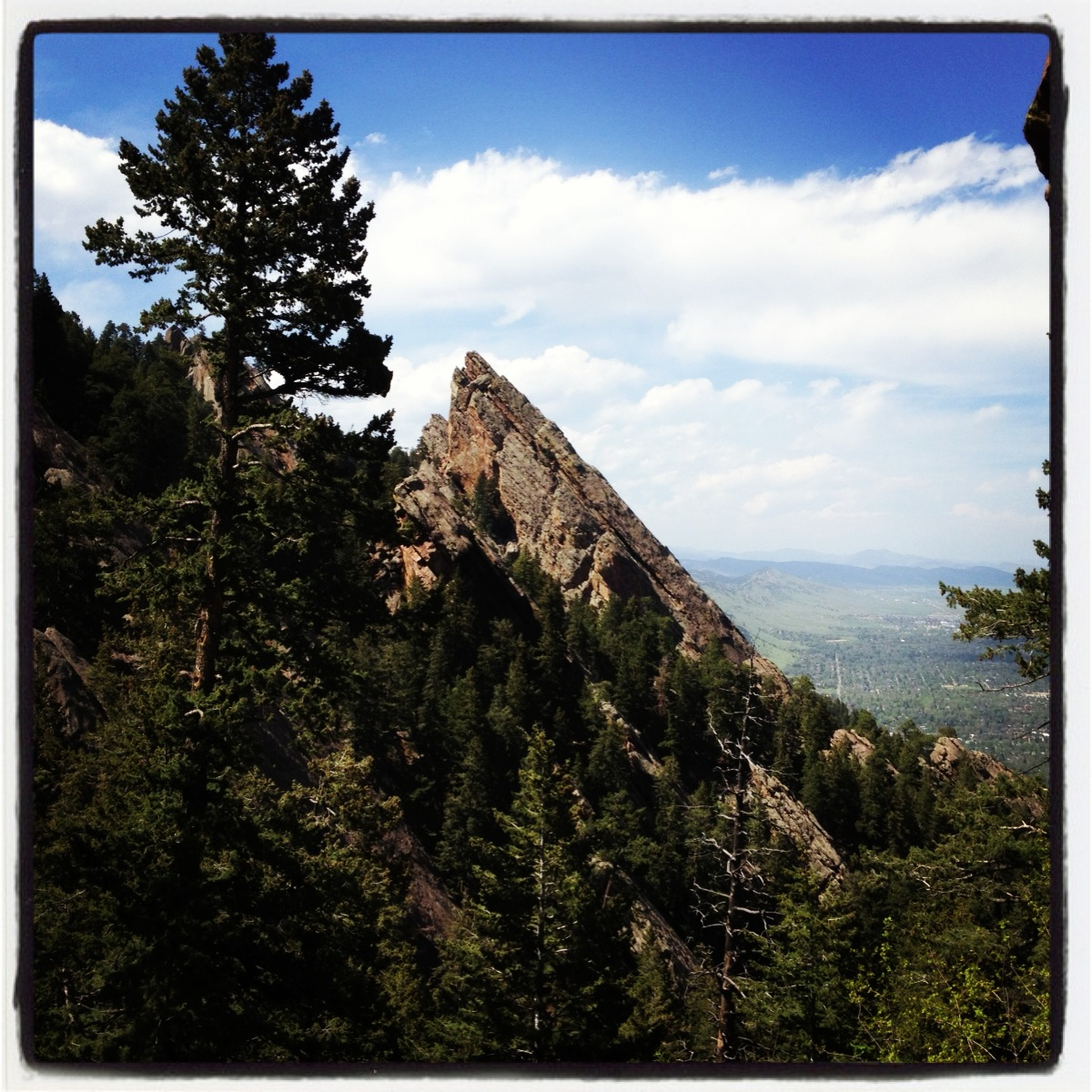 5 Great Day Hikes Near Boulder Colorado: Chicago Lakes Hike Near Mt. Evans