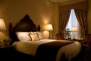 Standard Sleeping Room